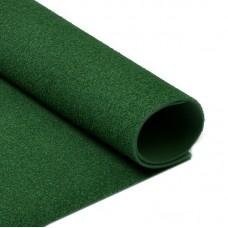 Фоамиран махровый Magic 4 Hobby 2 мм MG.TOW.A047 цв.темно-зеленый, 20х30 см