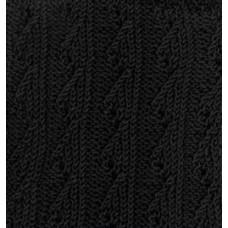 Пряжа для вязания Ализе Diva (100% микрофибра) 5х100г/350м цв.060 черный