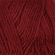 Пряжа для вязания КАМТ Гармония (50% импортная п/т шерсть, 50% акрил) 5х100г/245м цв.047 бордо