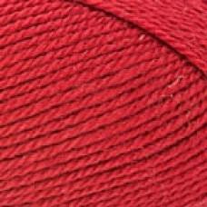 Пряжа для вязания КАМТ Аргентинская шерсть (100% импортная п/т шерсть) 10х100г/200м цв.091 вишня