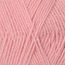 Пряжа для вязания КАМТ Аргентинская шерсть (100% импортная п/т шерсть) 10х100г/200м цв.055 св.розовый
