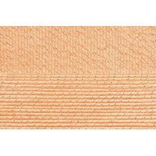 Пряжа для вязания ПЕХ Блестящее лето (95% мерсеризованный хлопок 5% метанит) 5х100г/380м цв.003 св.бежевый