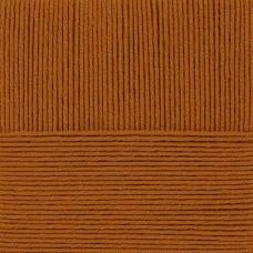 Пряжа для вязания ПЕХ Зимняя премьера (50% мериносовая шерсть, 50% акрил) 10х100г/150м цв.194 рыжик