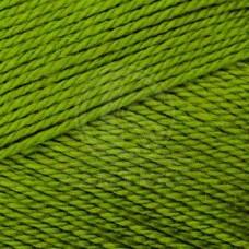 Пряжа для вязания КАМТ Гармония (50% импортная п/т шерсть, 50% акрил) 5х100г/245м цв.130 липа