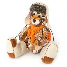 Набор для изготовления текстильной игрушки ПРМ-601 ПОТАПЫЧ 26х18,5 см