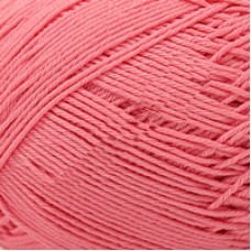 Пряжа для вязания КАМТ Бонди (100% имп. мерсеризованный хлопок) 10х100г/270м цв.054 супер розовый