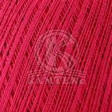 Пряжа для вязания КАМТ Денди (100% хлопок мерсеризованный) 10х50г/330м цв.190 фуксия