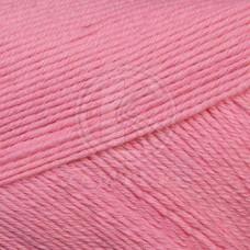 Пряжа для вязания КАМТ Альма (100% хлопок) 5х50г/170м цв.056 розовый
