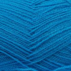 Пряжа для вязания ПЕХ Ангорская тёплая (40% шерсть, 60% акрил) 5х100г/480м цв.045 т.бирюза
