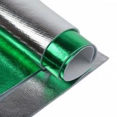 Набор листового фетра металлизированный IDEAL 1,4мм 20х30см FLT-ME3 уп.4 листа цв.ассорти