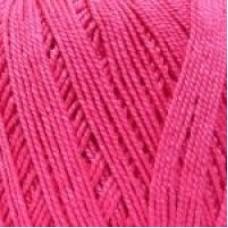 Пряжа для вязания ПЕХ Ажурная (100% хлопок) 10х50г/280м цв.439 малиновый