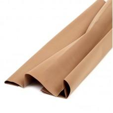 Фоамиран в листах 020/1 цв.светло-коричневый (193) 1 мм 60х70 см