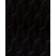 Пряжа для вязания Ализе Cashmira (100% шерсть) 5х100г/300м цв.060 черный