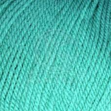 Пряжа для вязания КАМТ Карамелька (100% акрил) 10х50г/175м цв.079 ярк.мята