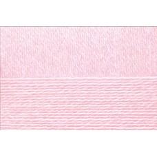 Пряжа для вязания ПЕХ Виртуозная (100% мерсеризованный хлопок) 5х100г/333м цв.361 св.астра
