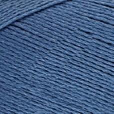 Пряжа для вязания КАМТ Хлопок Полет (100% хлопок) 5х100г/400м цв.022 джинса
