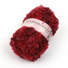 Пряжа для вязания ПЕХ Буклированная (30% мохер, 20% тонкая шерсть, 50% акрил) 5х200г/220м цв.1199М