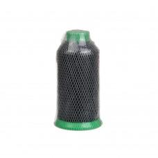 Мононить MF-03 0,14мм 4570м цв.черный