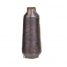 Нитки металлизированные 150D/1  MY-008 ST 4570м цв.радуга