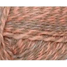 Пряжа для вязания ПЕХ Радужный стиль (25% шерсть, 75% ПАН) 5х100г/200м цв.1218М