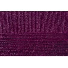 Пряжа для вязания ПЕХ Школьная (100% акрил) 5х50г/150м цв.040 цикламен