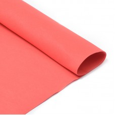 Фоамиран Magic 4 Hobby в листах MG.N029 цв.красный, 1 мм 50х50 см