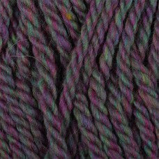 Пряжа для вязания ПЕХ Сувенирная (50% шерсть, 50% акрил) 5х200г/160м цв.1122 фиеста