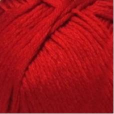 Пряжа для вязания ПЕХ Весенняя (100% хлопок) 5х100г/250м цв.006 красный