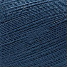 Пряжа для вязания КАМТ Бамбино (35% шерсть меринос, 65% акрил) 10х50г/150м цв.022 джинса