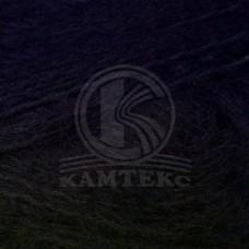 Пряжа для вязания КАМТ Астория (65% хлопок, 35% шерсть) 5х50г/180м цв.003 черный