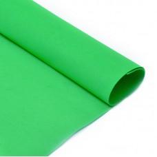 Фоамиран Magic 4 Hobby в листах MG.N030 цв.ярко-зеленый, 1 мм 50х50 см