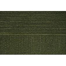 Пряжа для вязания ПЕХ Народная классика (30% шерсть, 70% акрил) 5х100г/400м цв.032 табак
