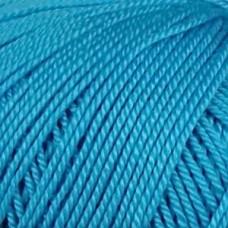 Пряжа для вязания ПЕХ Успешная (100% хлопок мерсеризованный) 10х50г/220м цв.223 св.бирюза