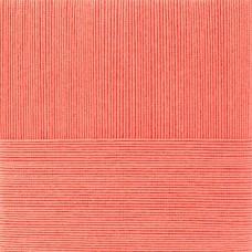 Пряжа для вязания ПЕХ Хлопок Натуральный летний ассорт (100% хлопок) 5х100г/425 цв.283 лосось
