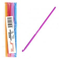 Крючки для вязания  AL-CH04  Maxwell  3мм, 1 шт.
