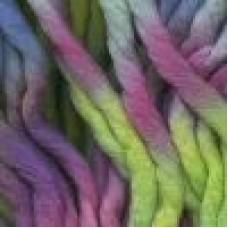 Пряжа для вязания ТРО Вирджиния (100% мериносовая шерсть) 5х150г/85м цв.4372 секционный