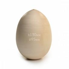 Деревянная заготовка из липы Magic 4 Hobby Яйцо h130мм d95мм уп.3шт