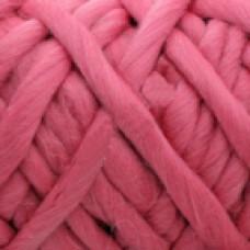 Пряжа для вязания КАМТ Супер толстая (100% шерсть п/т) 1х500г/40м цв.057 астра