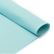 Фоамиран Magic 4 Hobby в листах MG.A019 цв.голубой, 1 мм 50х50 см