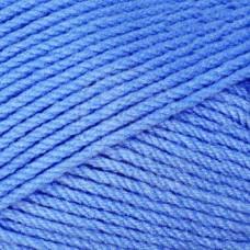 Пряжа для вязания КАМТ Акварель (50% леакрил, 50% акрил) 5х100г/110м цв.015 голубой
