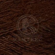 Пряжа для вязания КАМТ Астория (65% хлопок, 35% шерсть) 5х50г/180м цв.063 шоколад
