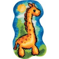 Набор для вышивания PANNA КИ-1993 Веселый жираф 38 x 65 см