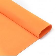 Фоамиран Magic 4 Hobby в листах MG.N028 цв.оранжевый, 1 мм 50х50 см
