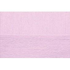 Пряжа для вязания ПЕХ Цветное кружево (100% мерсеризованный хлопок) 4х50г/475м цв.178 св.сиреневый