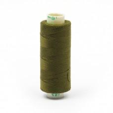 Нитки бытовые Dor Tak 20/3 джинсовые 183м 100% п/э, цв.497