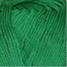 Пряжа для вязания ПЕХ Весенняя (100% хлопок) 5х100г/250м цв.480 ярк. зеленый