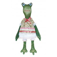 Набор для изготовления текстильной игрушки Жаклин 44 см AM100019