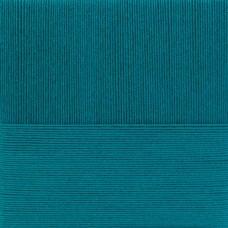 Пряжа для вязания ПЕХ Ажурная (100% хлопок) 10х50г/280м цв.014 морская волна