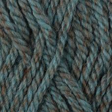 Пряжа для вязания ПЕХ Сувенирная (50% шерсть, 50% акрил) 5х200г/160м цв.1127 корол. плетение