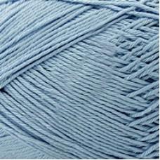 Пряжа для вязания КАМТ Бонди (100% имп. мерсеризованный хлопок) 10х100г/270м цв.015 голубой